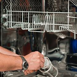 dishwasher repair reviews