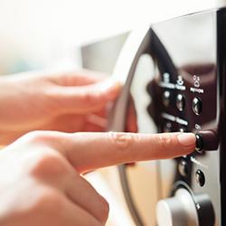 best microwave repair near me