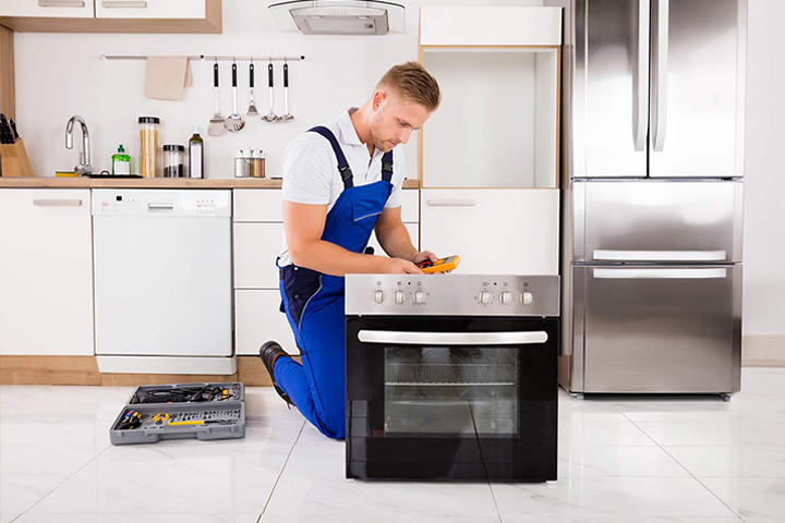 oven repair fresno reviews