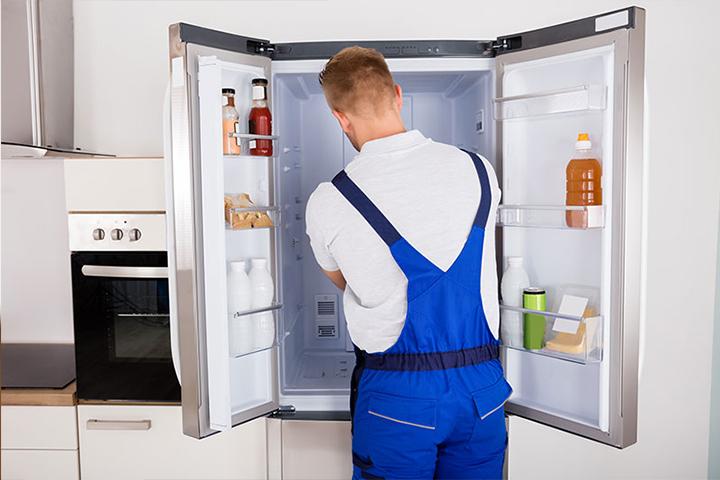 best refrigerator repair Fresno