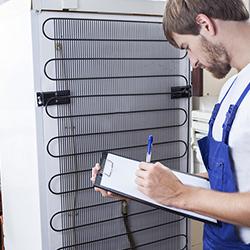 refrigerator repair reviews