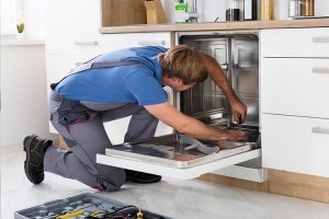 Dishwasher repair Fresno