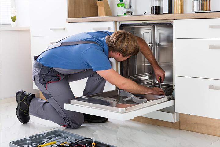 Dishwasher repair Fresno