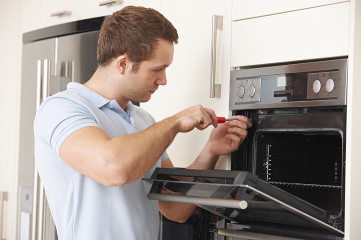 electric stove repair fresno