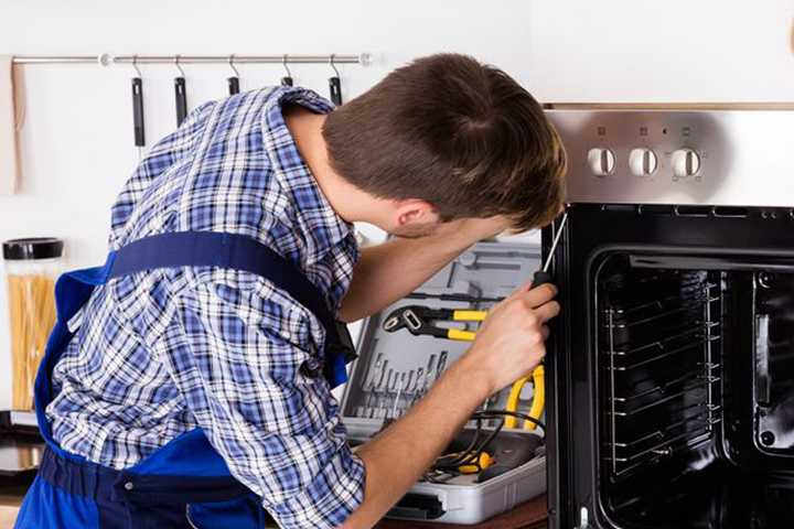 microwave repair services in fresno