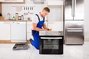 best oven repair service in fresno