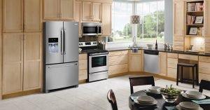 best frigidaire appliance repair Fresno