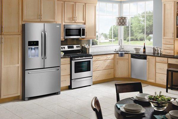 Frigidaire Appliance Repair Fresno