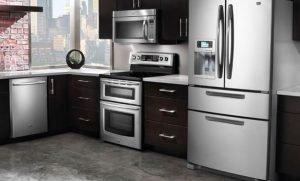 Best GE Appliance Repair in Fresno