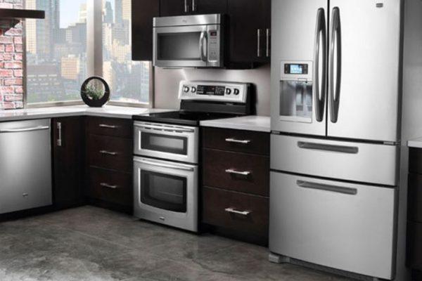 GE Appliance Repair Fresno