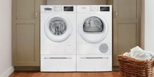 What Can Damage a Washer?